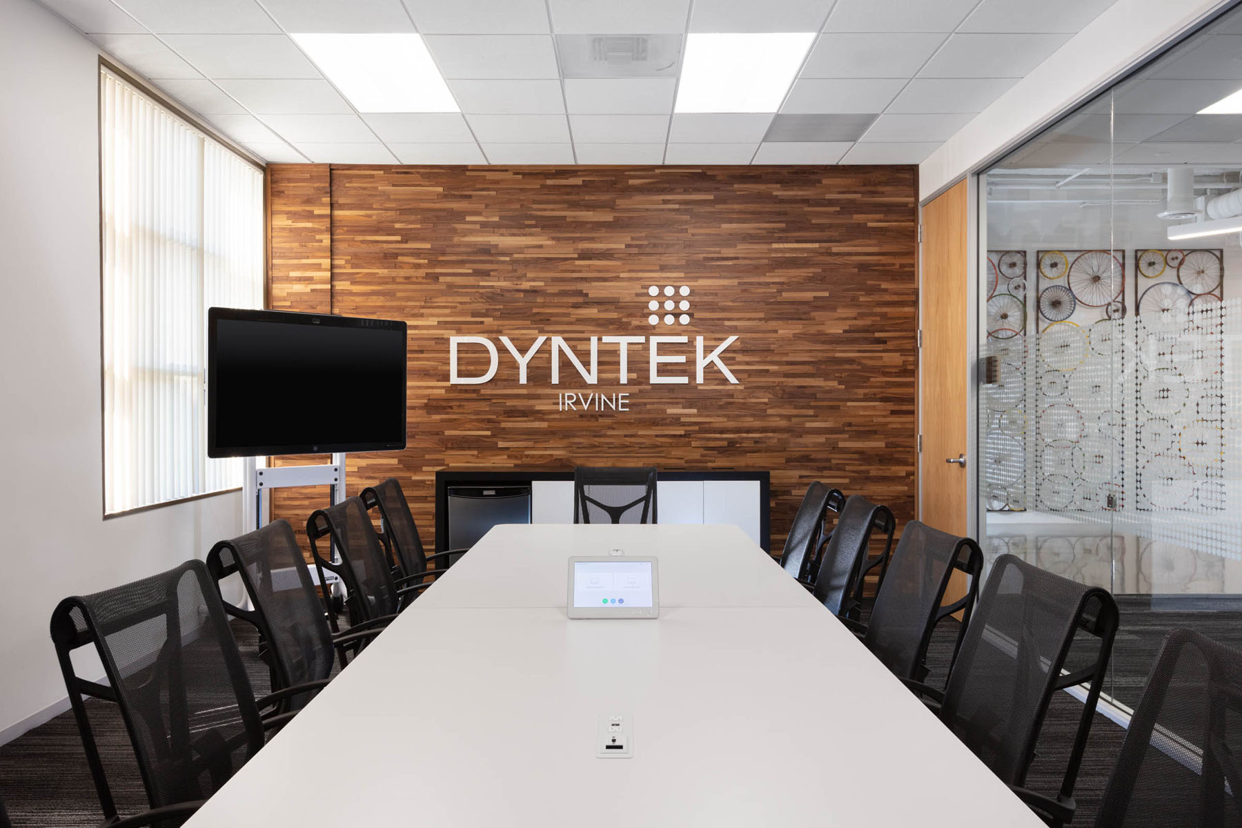 DynTek Corporate Headquarters