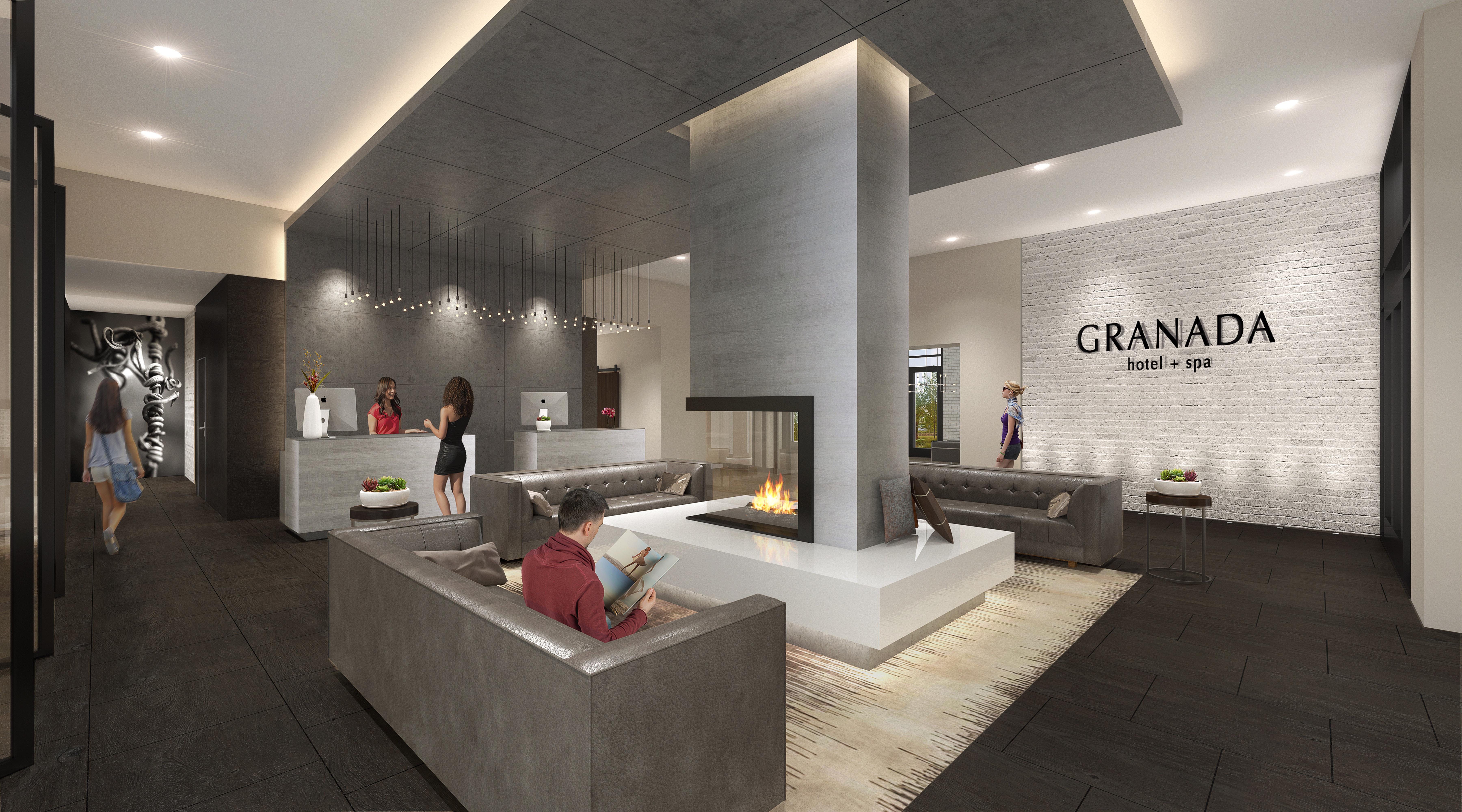 Granada Hotel