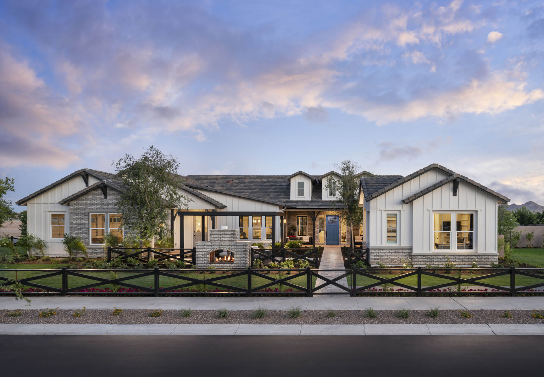 Whisper Ranch | Weston